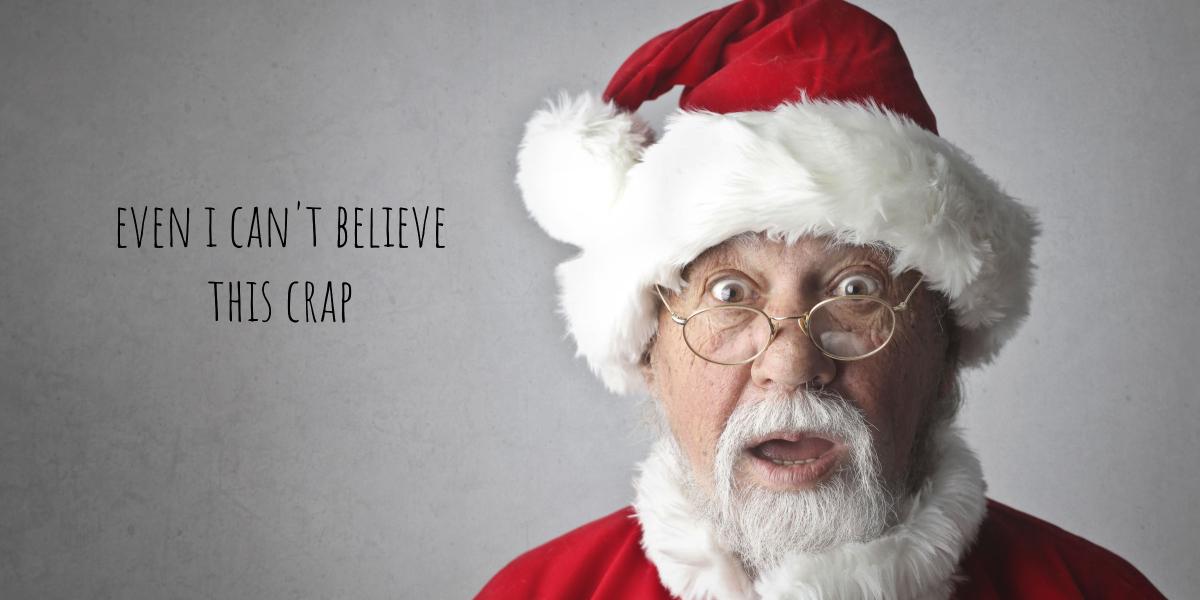 Notes on a Conscious Christmas